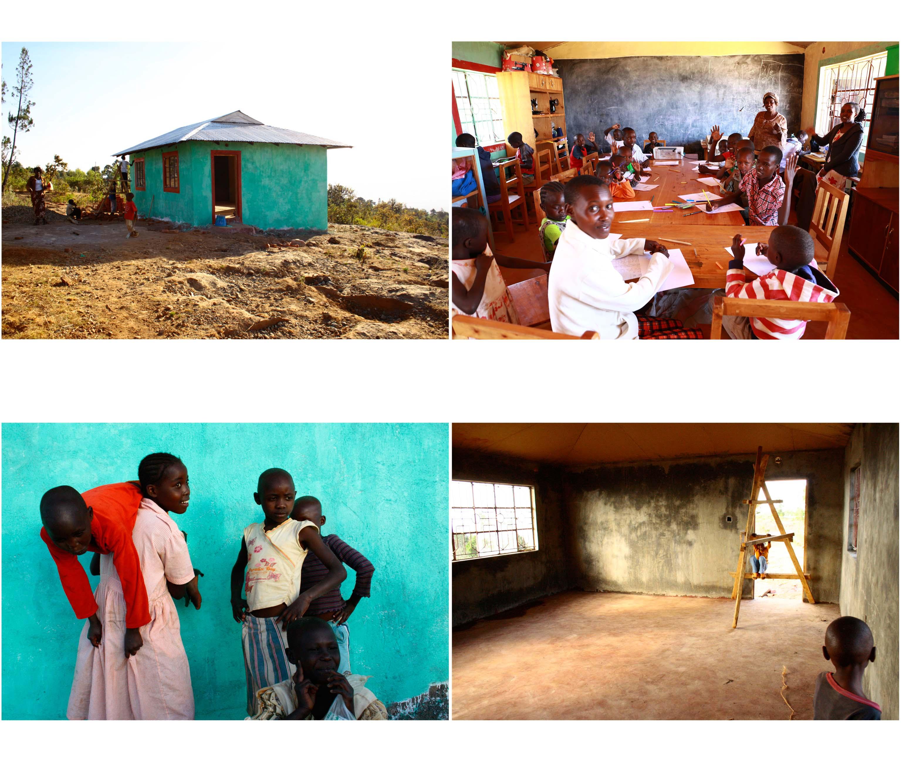 Aula Bamba 2012
