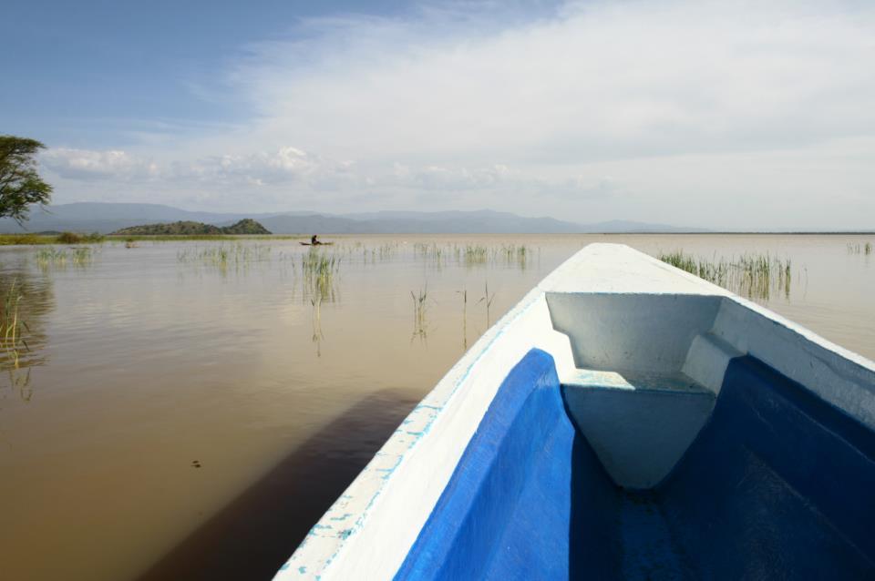 Excursiones a las reservas nacionales