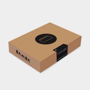 Regalar - Bamba Box Uno