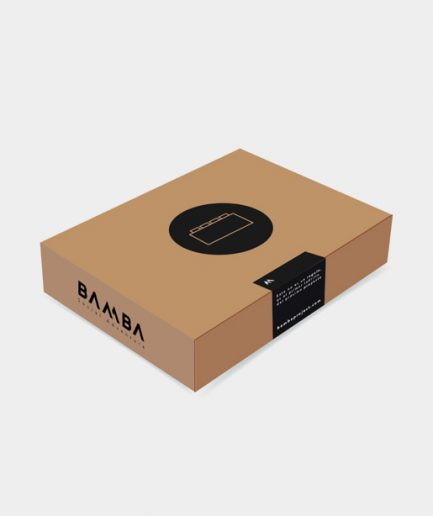 Regalar - Bamba Box Uno