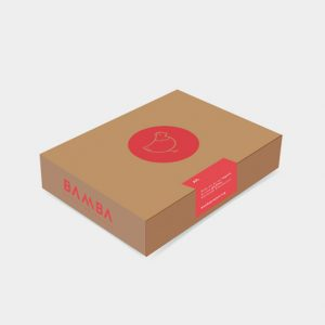 Regalar - Bamba Box Tres