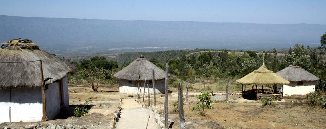 Viajar a Kenia - Casas viajeros