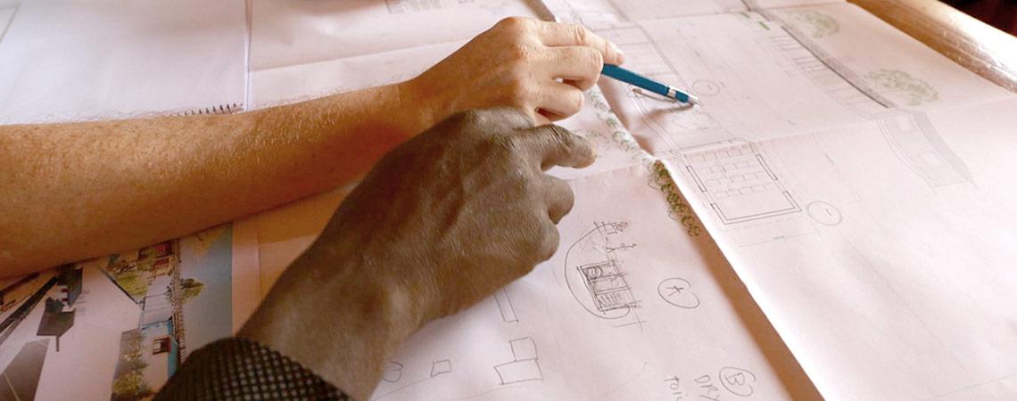Proyecto en marcha: Ampliación de la escuela infantil