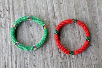 Nuevos diseños de pulseras