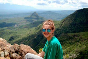 Recibimos a más visitantes - Viajar a Kenia