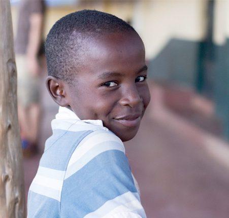 Orfanato Bamba