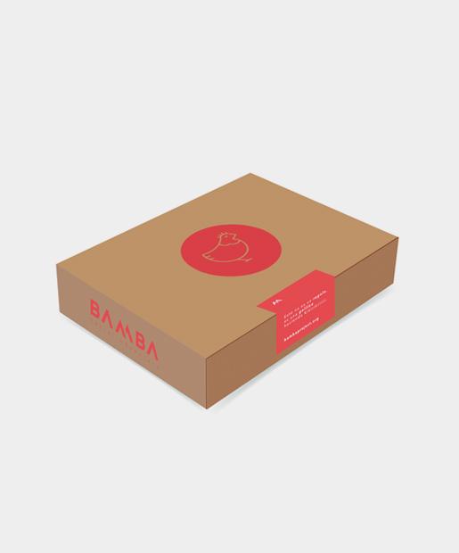 Regalar - Bamba Box Tres