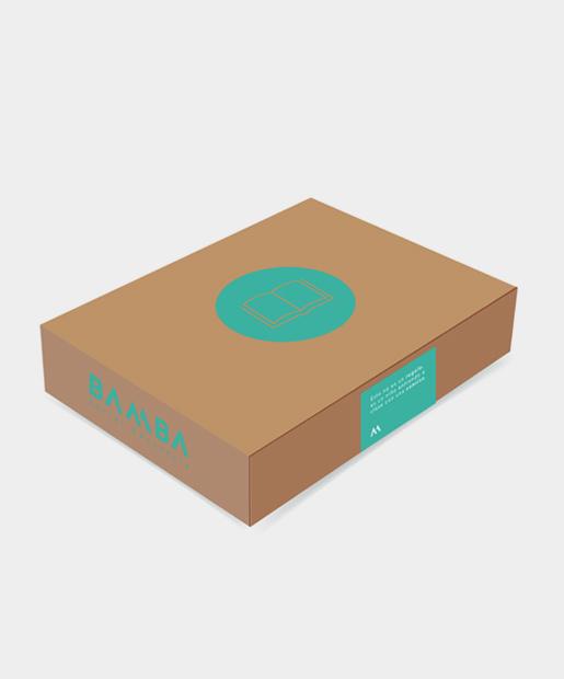 Regalar - Bamba Box Dos